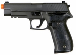 HFC M226 Green Gas Blow Back Pistol - Semi Only