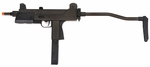 HFC T77 Full Metal Green Gas SMG - Full Auto