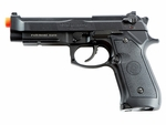HFC/TSD Tactical M190 ABS Full / Semi-Auto GBB Airsoft Pistol