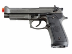 HFC/TSD Tactical M190 Full Metal Semi-Auto GBB Airsoft Pistol