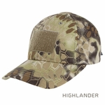 Condor Outdoor Tactical Cap, KRYPTEK Highlander
