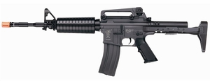 ICS-122 Full Metal M4 AEG with Concept Stock