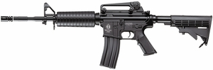 ICS-20 Full Metal M4A1 AEG Airsoft Rifle - Retractable Stock