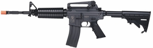 ICS-20 Olympic Arms PCR-97 M4 AEG - Retractable Stock