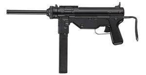 ICS-200 M3 Grease Gun, Electric Airsoft Rifle