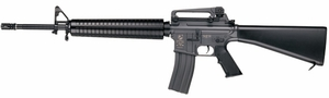 ICS-24 PCR-97 M16-A3 AEG - Full Stock