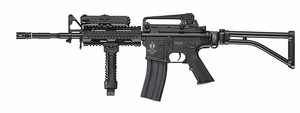 ICS-25 PCR-97 M4 RAS AEG - Folding Stock