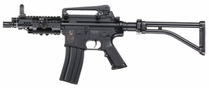 ICS-27 M4 CQB AEG - Folding Stock