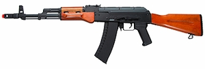 ICS-36 Fixed Stock AK74 AEG