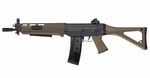 ICS-53 Sig 551 SWAT AEG, Dark Earth