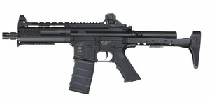 ICS-60 CXP.08 Concept Rifle Full Metal AEG