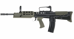 ICS-85 ICS L85 A2 Electric Airsoft Rifle
