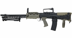 ICS-86 L86A2 LSW AEG Airsoft Rifle