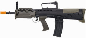 ICS-87 L85 Carbine Airsoft Rifle AEG