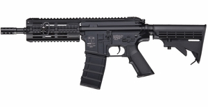 ICS CXP15 Concept Rifle AEG Airsoft Gun, Sportline Version