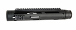 ICS Full Metal Free Float Tubular Handguard, Long