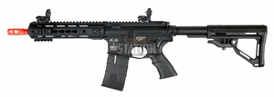 ICS Transform4 Electric Blowback AEG, Full Metal, Short Version