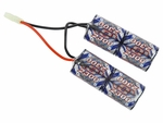 Intellect ERBAT32 9.6V 2300mAh Med-Nunchuck Type Battery