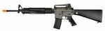 JG M16A4 AEG RIS, Electric Airsoft Rifle