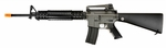 JG M16A4 AEG RIS, Electric Airsoft Rifle - REFURBISHED