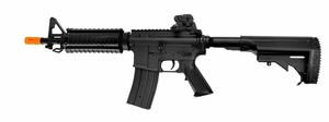 JG Super Enhanced M4 CQB RIS AEG Airsoft Rifle