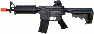 JG M4 CQB Airsoft RIfle JG6624