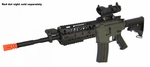 JG M4 S-System RIS AEG, Upgraded Version