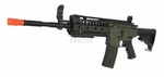 JG M4 S-System RIS AEG, Upgraded Version - REFURBISHED