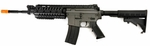 JG M4 S-System RIS FULL METAL AEG New Version, MOSFET, LiPO Ready