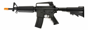 JG M733 Full Metal AEG Airsoft Rifle