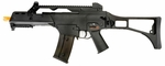 JG MK36C V3 AEG with RIS and Folding Stock, 400 FPS - USED - LIKE NEW