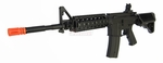 JG Super Enhanced M4 CQB SOPMOD RIS AEG with Crane Stock and Rail Covers