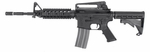 King Arms Colt M4 RIS GHK Gas Blowback Airsoft Rifle