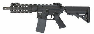 King Arms Oberland Arms OA-15 M7 AEG Airsoft Gun, Full Metal
