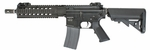 King Arms Oberland Arms OA-15 M8 AEG Airsoft Gun, Full Metal
