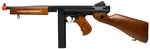 King Arms Thompson M1A1 Full Metal AEG - REFURBISHED