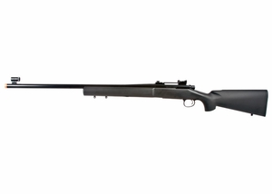 KJ Works M700P Sniper Gas Bolt Action Rifle