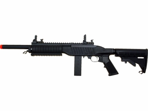 KJW KC-02 V2 Tactical Carbine GBB Airsoft Rifle