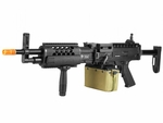 Knight's Armament Stoner LMG Full Metal Support AEG