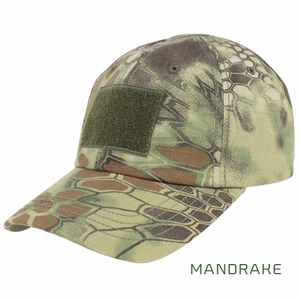 Condor Outdoor Tactical Cap, KRYPTEK Mandrake