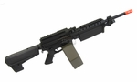 KRYTAC Trident LMG Limited Edition Full Metal AEG Airsoft Rifle