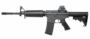 KWA CQR MOD.1 Electric Airsoft CQB Rifle