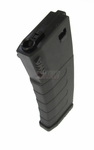 KWA K120 Polymer Midcap Magazine for M4 / M16 Series Airsoft AEG Rifles