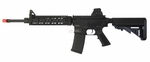 KWA KM4 SR10 AEG Airsoft Rifle