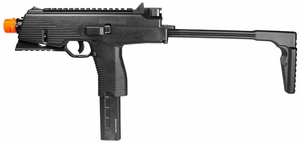 KWA KMP9R NS2 Gas Blowback Airsoft SMG
