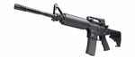KWA LM4 PTR Gas Blowback M4 Airsoft Professional Training Rifle