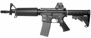 KWA LM4C PTR Gas Blowback Airsoft Rifle