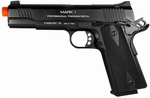 KWA M1911 MKI PTP Blowback, Metal Gas Pistol