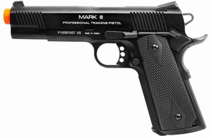 KWA M1911 MKIII PTP Full Metal Blowback Gas Pistol