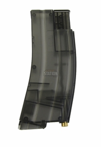 KWA M4/M16 Magazine Shaped BB Speed Loader, 460 Round Capacity